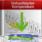 Bundle Verkaufstexter-Kompendium und KVS